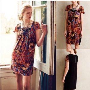 Maeve flower dress size XS   EUC